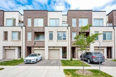 Townhouse for sale at 211 Sabina Dr Oakville Ontario - MLS: W4811124