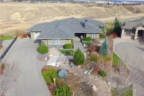 House for sale at 211 Sandstone Pl Lethbridge Alberta - MLS: LD0152176