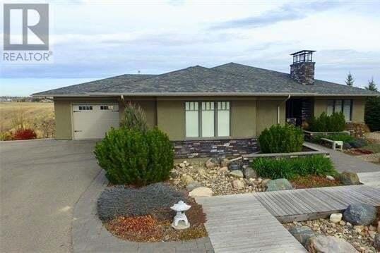 House for sale at 211 Sandstone Pl South Lethbridge Alberta - MLS: ld0184765