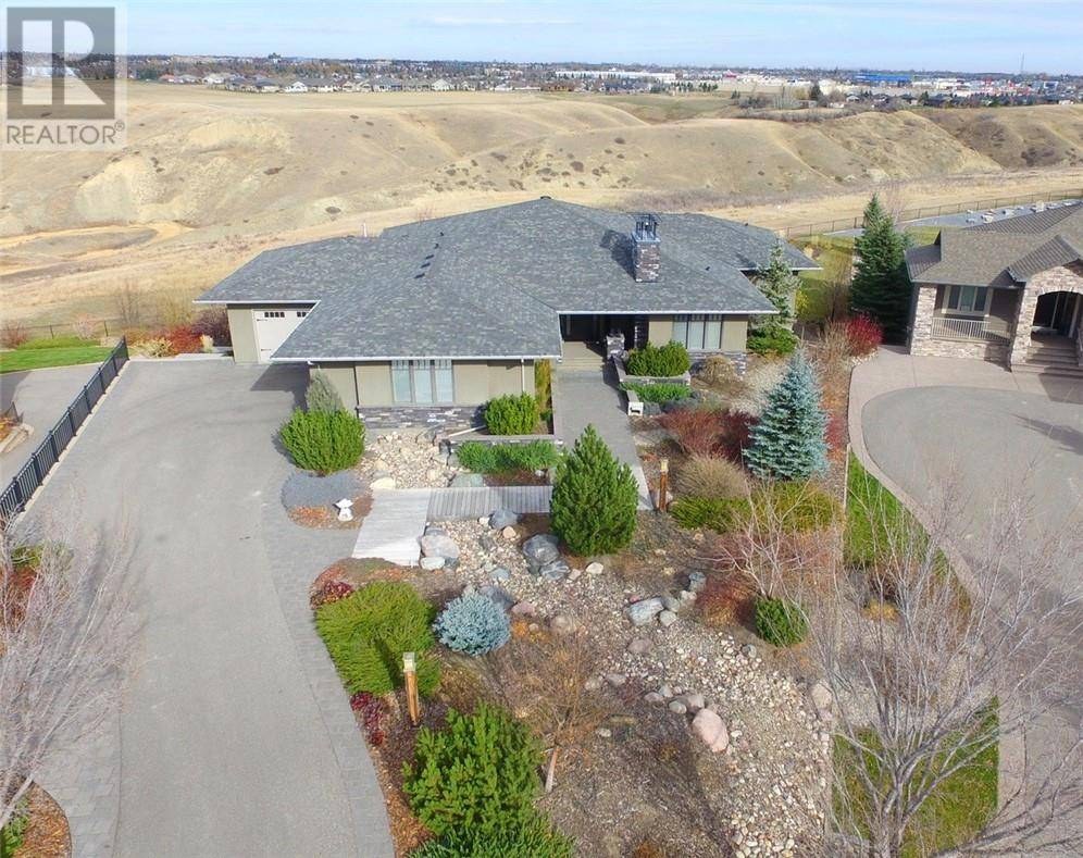 House for sale at 211 Sandstone Pl S Lethbridge Alberta - MLS: ld0184765