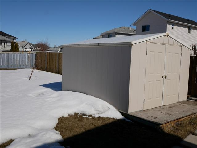 For Sale: 211 Saratoga Place Northeast, Calgary, AB | 3 Bed, 3 Bath House for $419,000. See 27 photos!