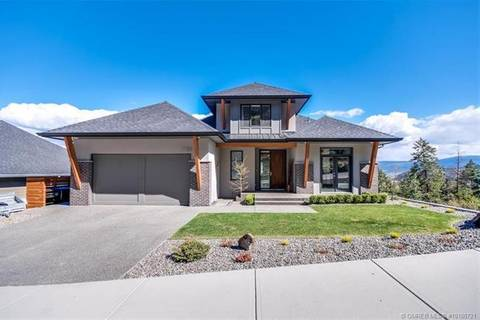 House for sale at 211 Upper Canyon Dr North Kelowna British Columbia - MLS: 10180721