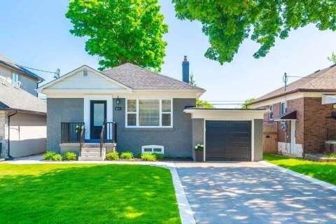 House for sale at 211 Van Dusen Blvd Toronto Ontario - MLS: W4771803