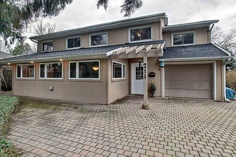 House for sale at 211 West River Rd Cambridge Ontario - MLS: X4591399