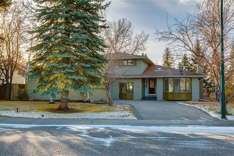 House for sale at 211 Willow Ridge Pl Southeast Calgary Alberta - MLS: C4229470