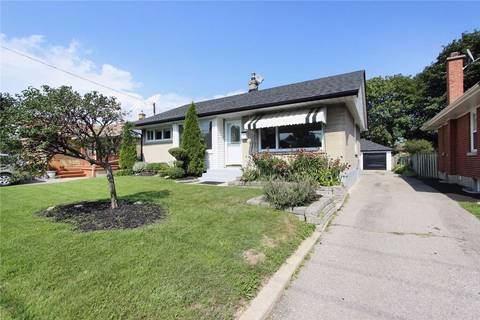 House for sale at 211 Wilson Rd Oshawa Ontario - MLS: E4554076