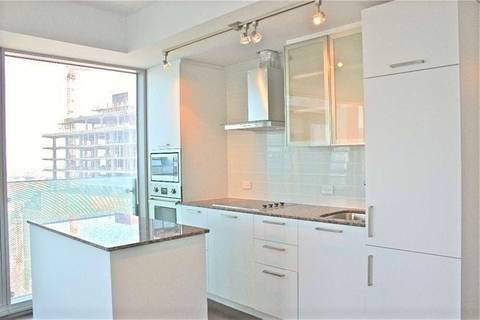 Apartment for rent at 12 York St Unit 2110 Toronto Ontario - MLS: C4631828