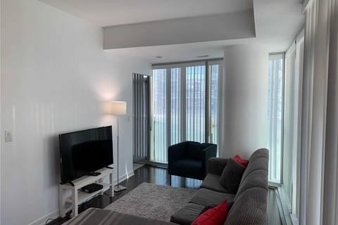 Apartment for rent at 12 York St Unit 2110 Toronto Ontario - MLS: C4735644