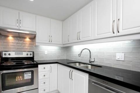 Apartment for rent at 145 Hillcrest Ave Unit 2110 Mississauga Ontario - MLS: W4707854
