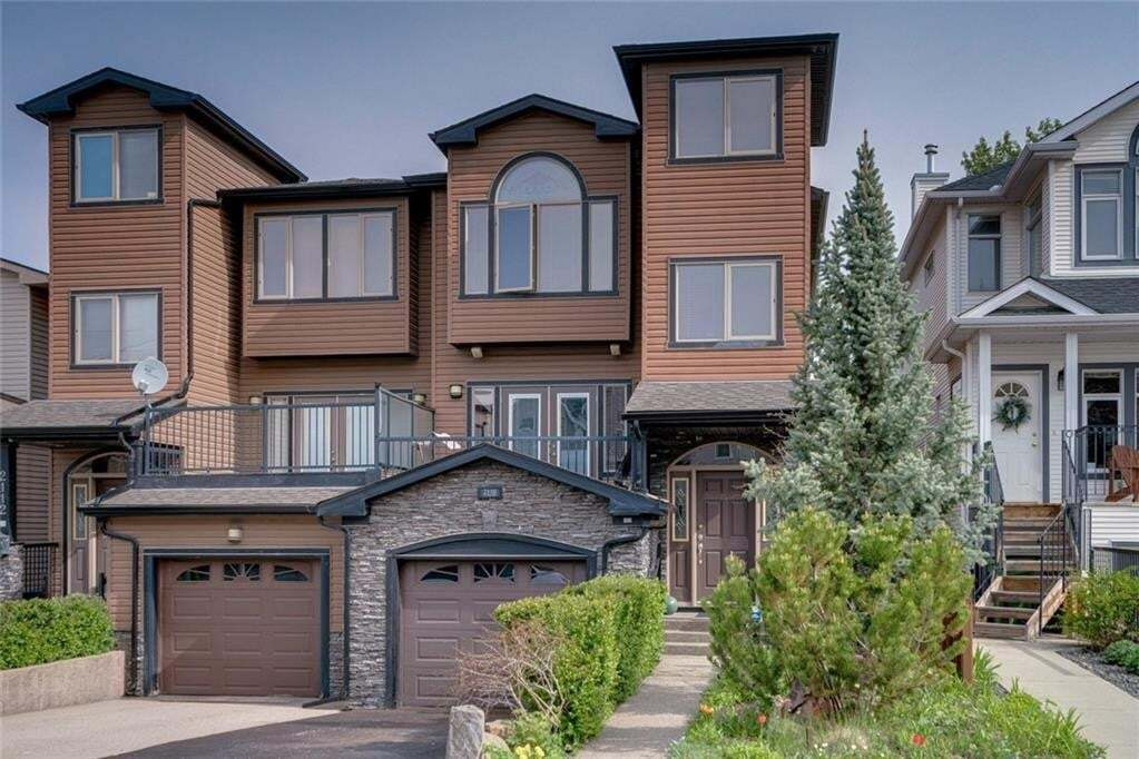 Townhouse for sale at 2110 21 Av SW Richmond, Calgary Alberta - MLS: C4295488