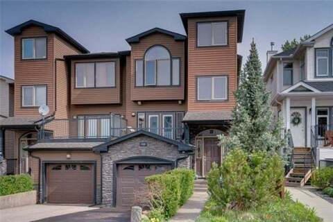 Townhouse for sale at 2110 21 Ave Southwest Calgary Alberta - MLS: C4295488