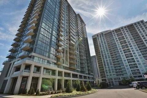 Apartment for rent at 339 Rathburn Rd Unit 2110 Mississauga Ontario - MLS: W4554414