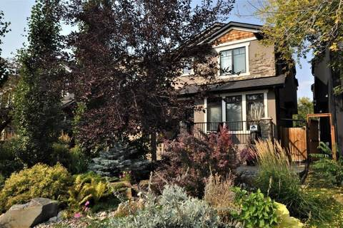 Townhouse for sale at 2110 53 Ave Sw North Glenmore Park, Calgary Alberta - MLS: C4221511