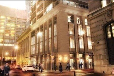 Apartment for rent at 70 Temperance St Unit 2110 Toronto Ontario - MLS: C4966137