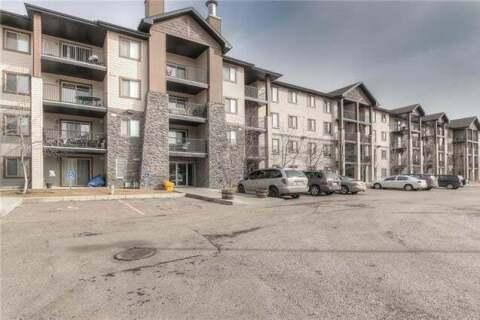 Condo for sale at 8 Bridlecrest Dr Southwest Unit 2110 Calgary Alberta - MLS: C4297297