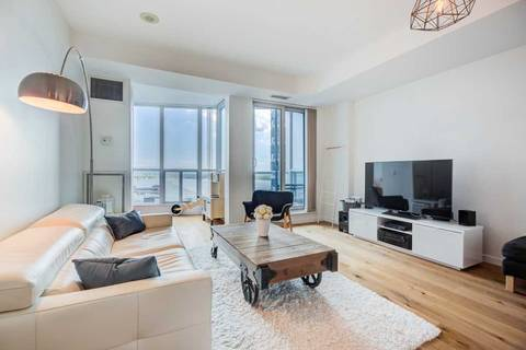 Condo for sale at 8 York St Unit 2110 Toronto Ontario - MLS: C4554237