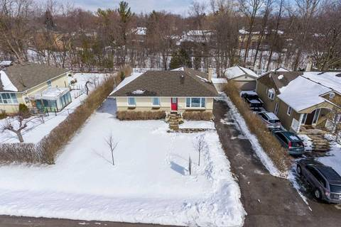 House for sale at 2110 Duncan Rd Oakville Ontario - MLS: W4372796