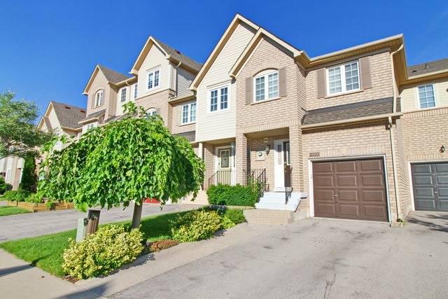 Sold: 2110 Glenhampton Road, Oakville, ON