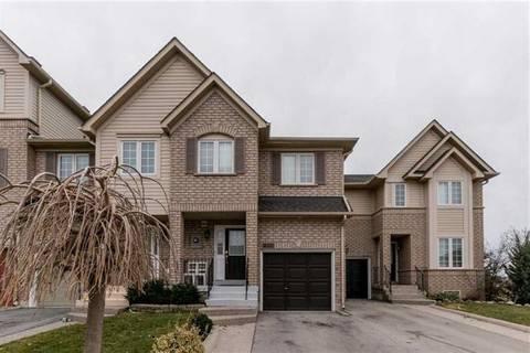 Townhouse for rent at 2110 Glenhampton Rd Oakville Ontario - MLS: W4617981