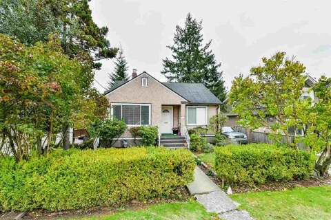House for sale at 2110 Hamilton St New Westminster British Columbia - MLS: R2508637