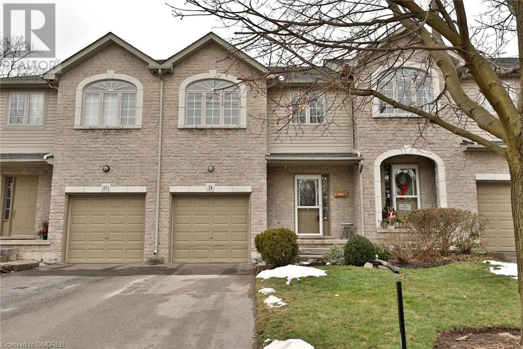 Townhouse for sale at 2110 Headon Rd Burlington Ontario - MLS: 40056483