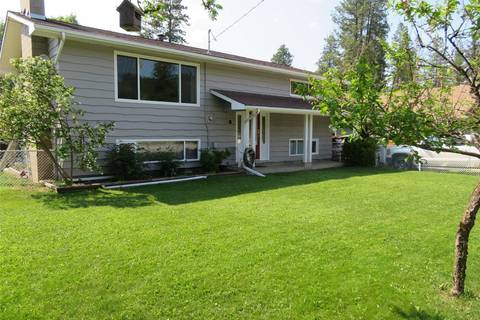 House for sale at 2110 Norris Ave Lumby British Columbia - MLS: 10184690