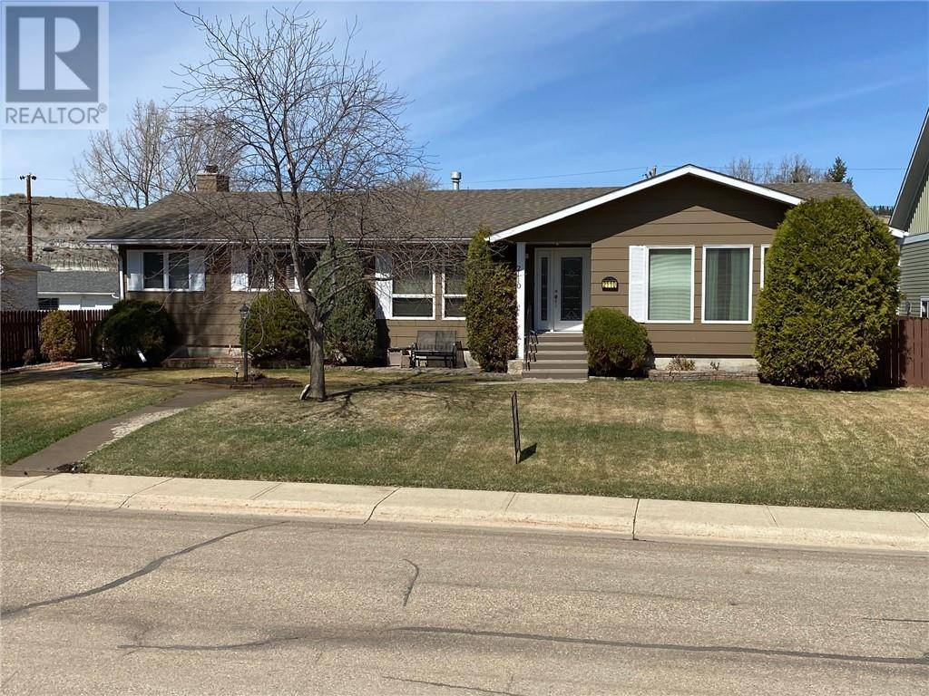 House for sale at 2110 River Dr North Drumheller Alberta - MLS: sc0191177