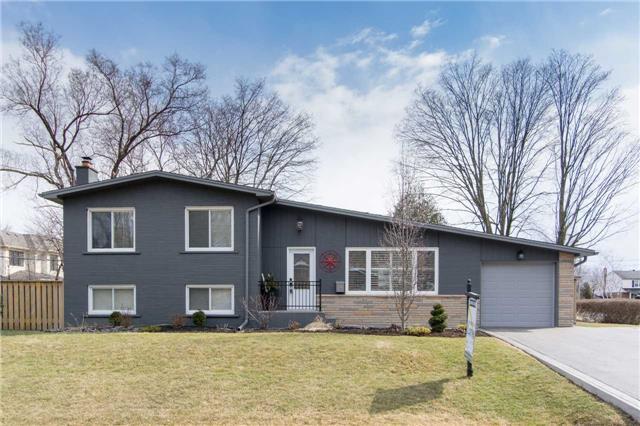 Sold: 2110 Saxon Road, Oakville, ON