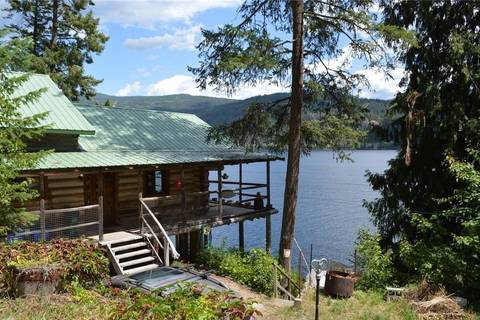 House for sale at 2110 West Lake Dr Christina Lake British Columbia - MLS: 2435170