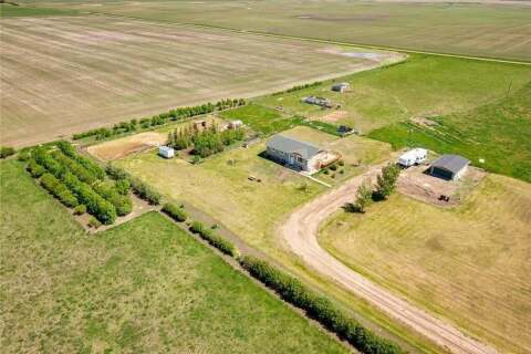 House for sale at 211014 Township Road 202  Rural Vulcan County Alberta - MLS: C4301270
