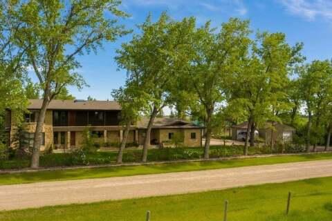 House for sale at 211080 Twp Rd 84-b  Rural Lethbridge County Alberta - MLS: LD0189841