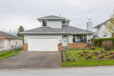 House for sale at 21109 Stonehouse Ave Maple Ridge British Columbia - MLS: R2360048