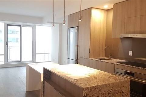 Apartment for rent at 1 Bloor St Unit 2111 Toronto Ontario - MLS: C4519342