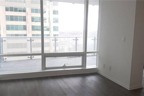 Apartment for rent at 1 Bloor St Unit 2111 Toronto Ontario - MLS: C4519342