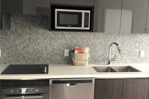 Apartment for rent at 15 Water Walk Dr Unit 2111 Markham Ontario - MLS: N5003521