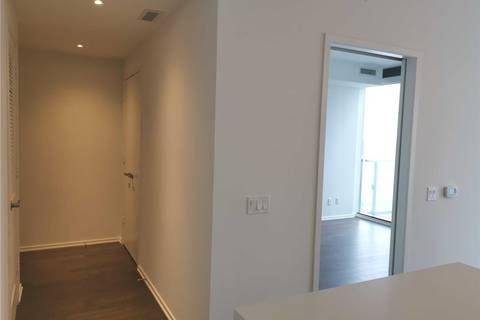 Apartment for rent at 16 Bonnycastle St Unit 2111 Toronto Ontario - MLS: C4442519