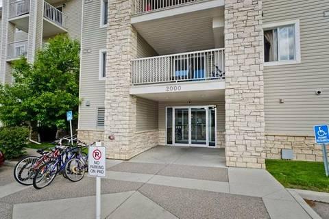 Condo for sale at 16320 24 St Southwest Unit 2111 Calgary Alberta - MLS: C4255263