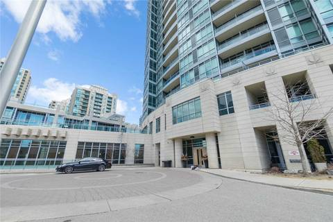 Apartment for rent at 18 Holmes Ave Unit 2111 Toronto Ontario - MLS: C4454141