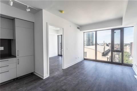 Apartment for rent at 188 Cumberland St Unit 2111 Toronto Ontario - MLS: C4585958