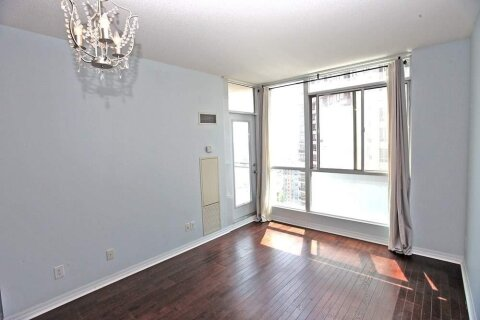 Apartment for rent at 225 Webb Dr Unit 2111 Mississauga Ontario - MLS: W4972875
