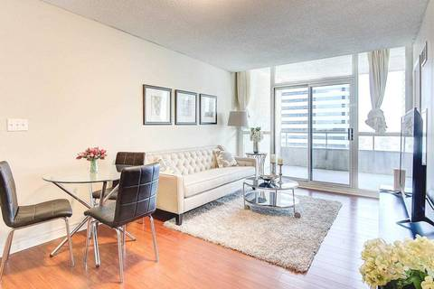 Condo for sale at 23 Hollywood Ave Unit 2111 Toronto Ontario - MLS: C4629688