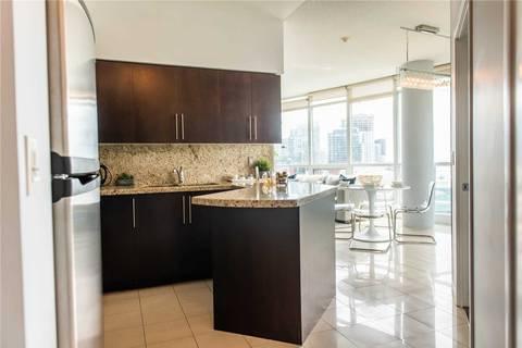 Apartment for rent at 231 Fort York Blvd Unit 2111 Toronto Ontario - MLS: C4734543