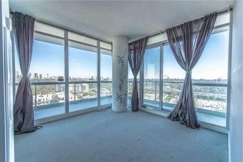 Apartment for rent at 33 Singer Ct Unit 2111 Toronto Ontario - MLS: C4460793