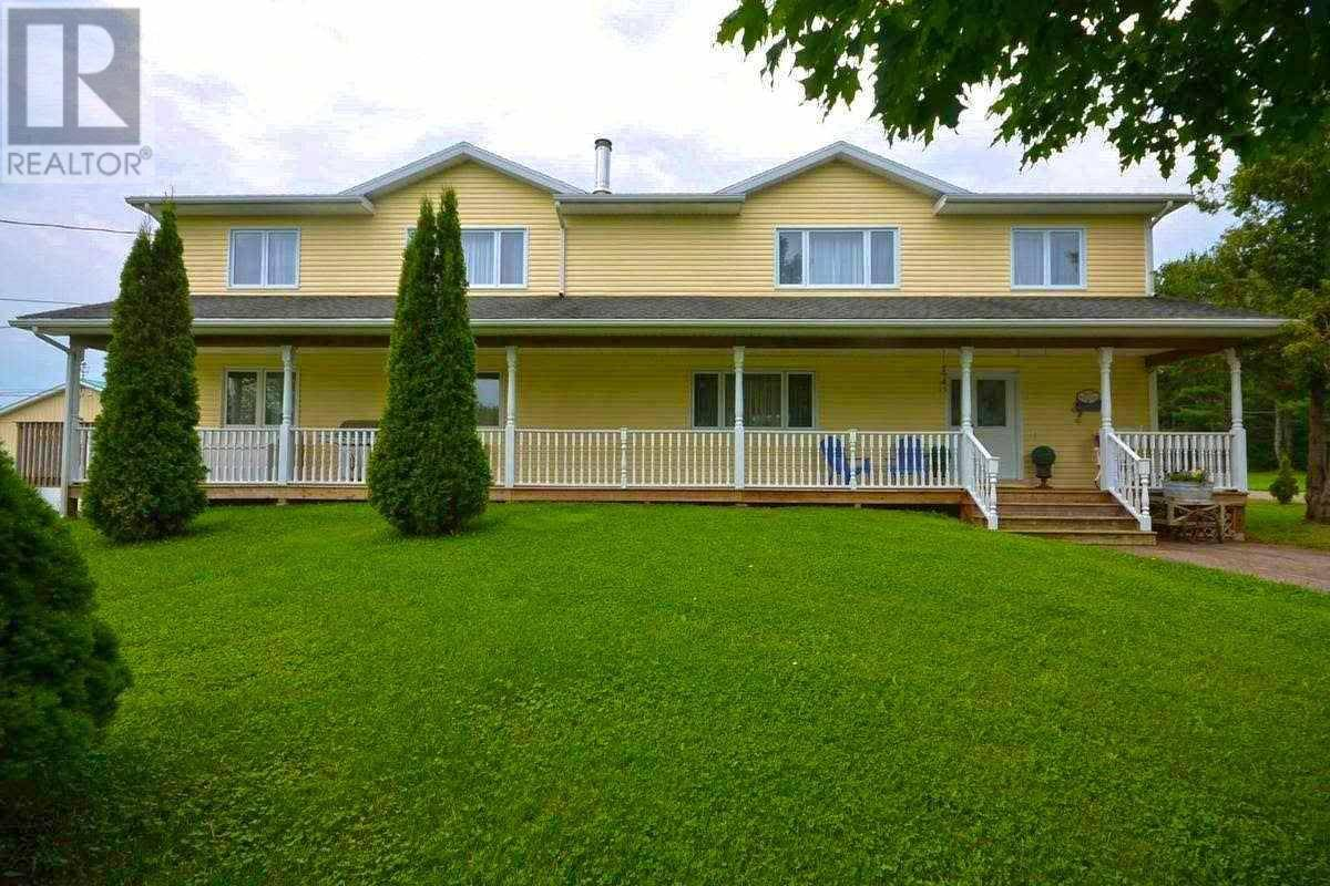 House for sale at 2111 359 Hy Centreville Nova Scotia - MLS: 202006517