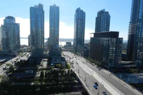 Apartment for rent at 397 Front St Unit 2111 Toronto Ontario - MLS: C4917751