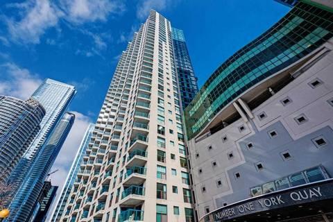 Apartment for rent at 77 Harbour Sq Unit 2111 Toronto Ontario - MLS: C4454803