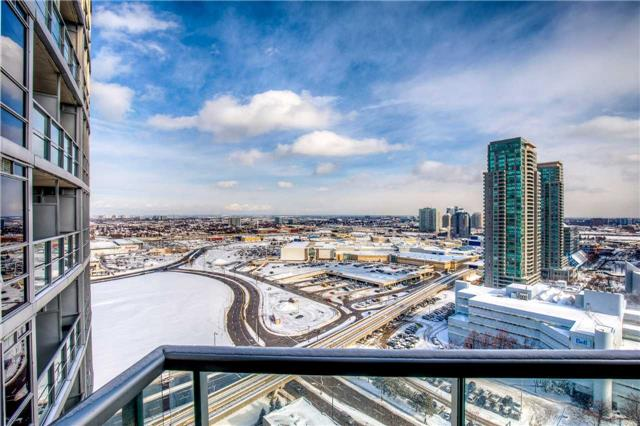 For Sale: 2111 - 83 Borough Drive, Toronto, ON | 2 Bed, 2 Bath Condo for $485,000. See 20 photos!