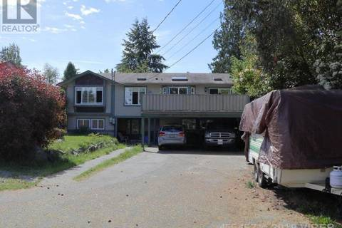 House for sale at 2111 Carmen Rd Nanaimo British Columbia - MLS: 455457