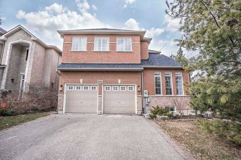 House for sale at 2111 Danube Ct Mississauga Ontario - MLS: W4724762