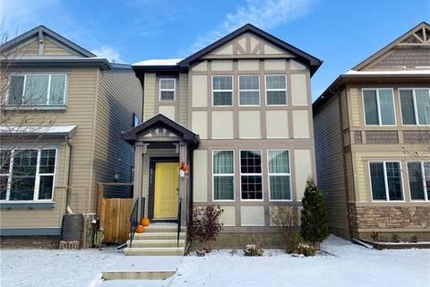 House for sale at 2111 New Brighton Pk Southeast Calgary Alberta - MLS: C4275104